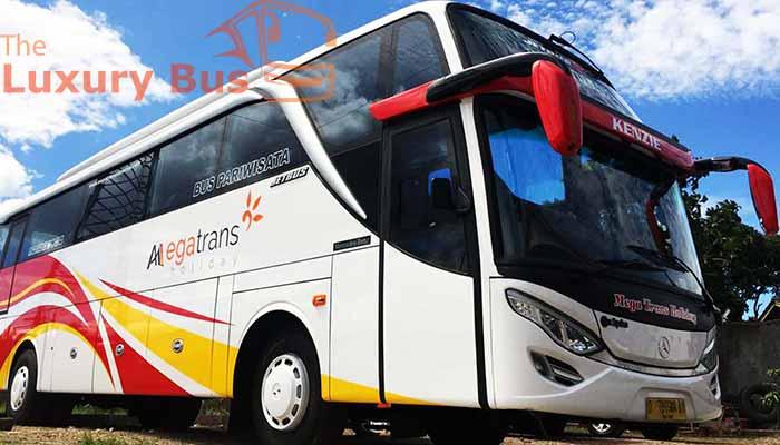 Harga Sewa Bus Pariwisata Bandung ke Jakarta